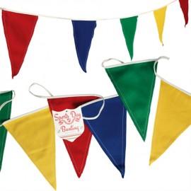 Banderines Multicolor