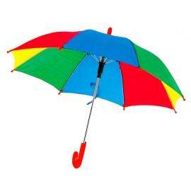 Paraguas Multicolor Circo