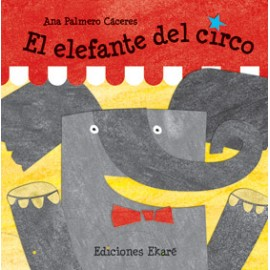 El Elefante del Circo