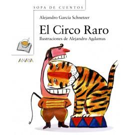 El Circo Raro