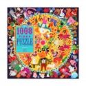 Puzzle Circo 1008 Piezas