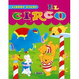 LIBROS VIVOS EL CIRCO