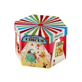 Memory Circo