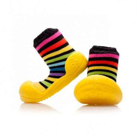Attipas Rainbow amarillo